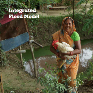 integrated flood